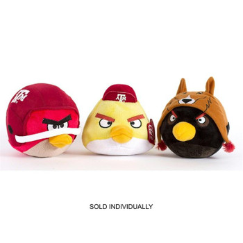 Texas A&M Aggies Angry Birds