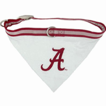 Alabama Collar Bandana