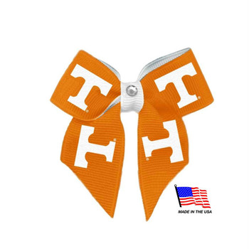 Tennessee Vols Pet Hair Bow