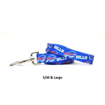 Buffalo Bills Nylon Leash