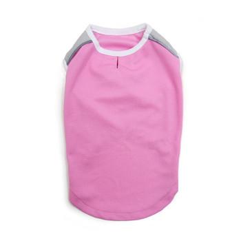 iCool Dog Tank - Pink