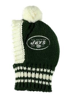 NFL New York Jets Dog Knit Ski Hat