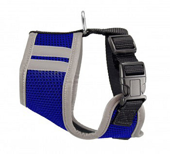 NFL Buffalo Bills Mesh Dog Harnesses