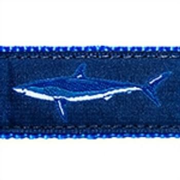 Mako Shark Dog Collars