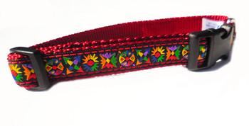 Tribal Dog Collars