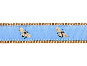Sky Blue Bumblebee