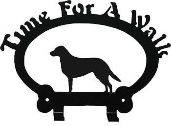 Dog Leash Holder - Chesapeake Bay Retriever