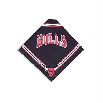 Chicago Bulls Dog Bandana  - sk902-0001