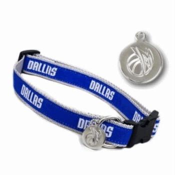 Dallas Mavericks Dog Collar  - SK9MAV270-0001