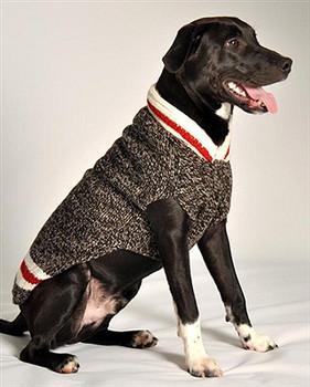 Boyfriend Dog Sweaters, Teacup to Big Dog Sizes