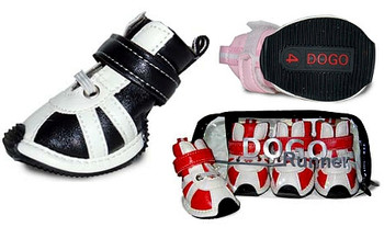 DOGO Runner Dog Shoes