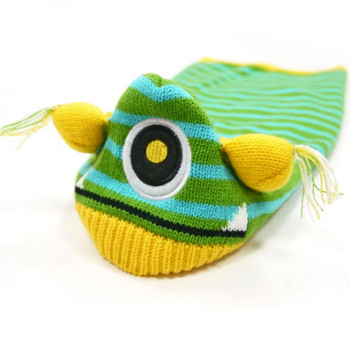 One Eyed Monster Dog Sweater