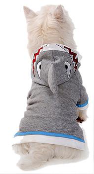 Shark Dog Sweatshirt