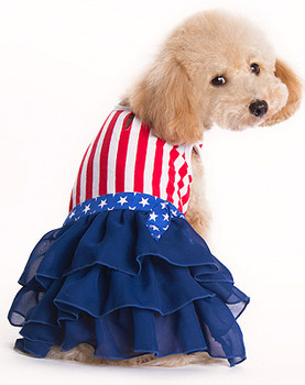 American Girl Dog Dress