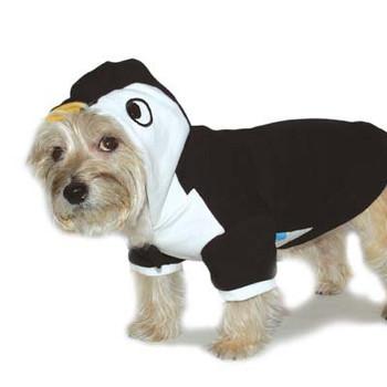 Penguin Dog Sweatshirt / Costume