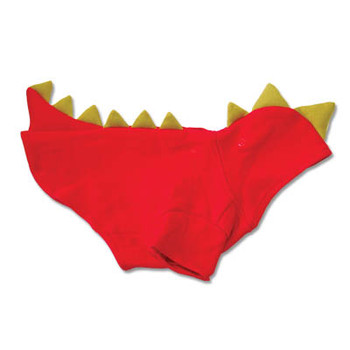 Dragon Dog Sweatshirt / Costume