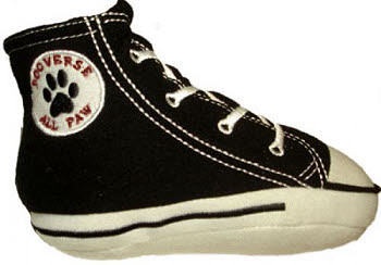 Dogverse All Paw Sneaker Plush Toy