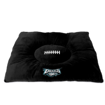 Official NFL Pet Dog Bed - Philadelphia Eagles