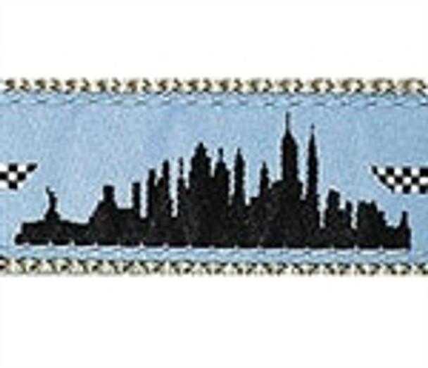 New York City Dog Collars