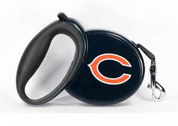 NFL Cleveland Browns Retractable Dog Leash
