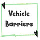 Vehicle Pet Barriers