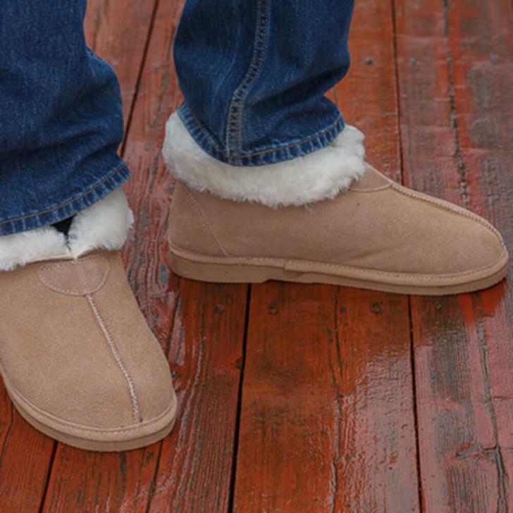 Adult Hard sole Slipper