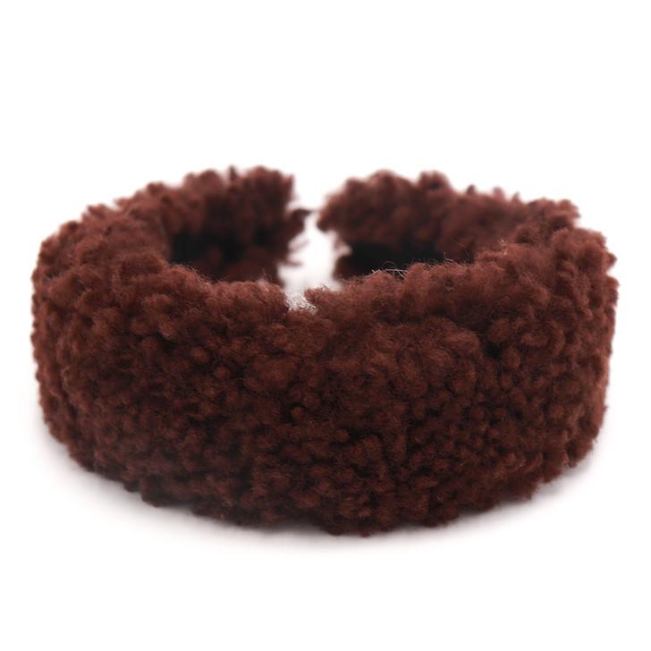 Real Lamb Hairband