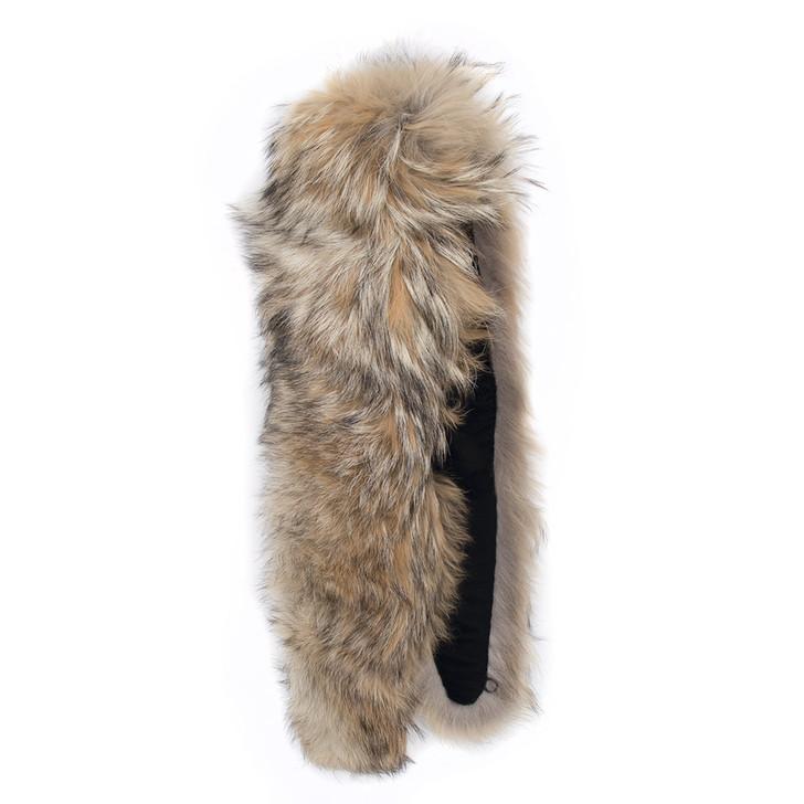Coyote Fur Boa