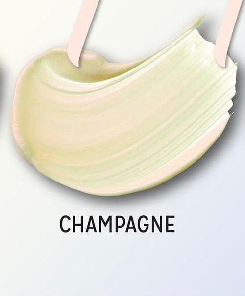 Champagne - Pearl Metallic Paint