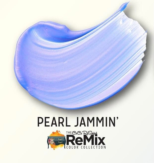 Pearl Jammin' - Paint Couture! CeCe ReMix