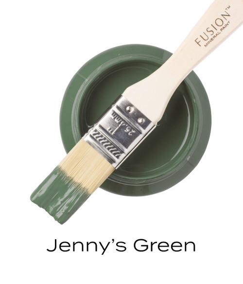 Fusion™ Jenny's Green Jar Discontinued
