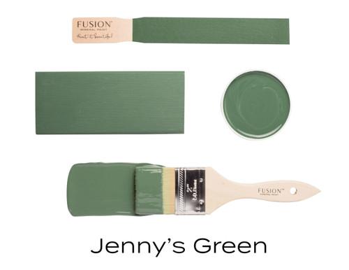 Fusion™ Jenny's Green Jar