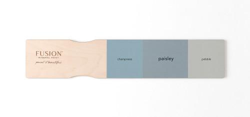 FUSION™ Paisley Jar
