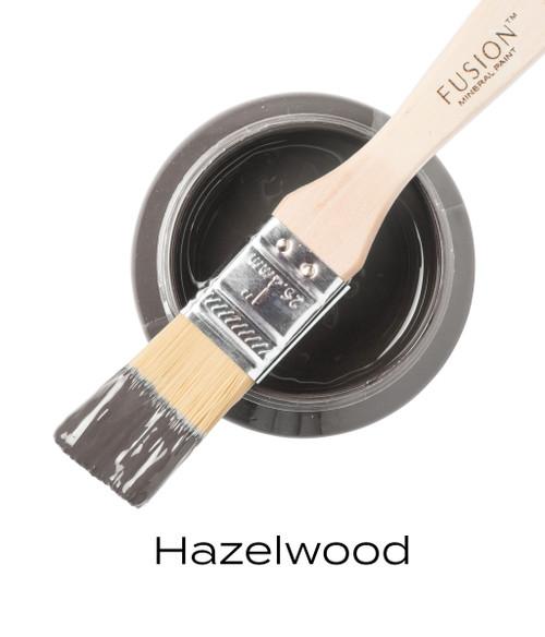 FUSION™ Hazelwood Jar