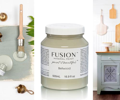 FUSION™ Bellwood Jar