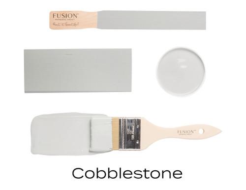 FUSION™ Cobblestone Jar