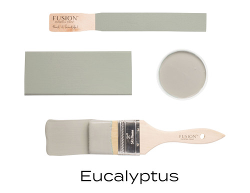 FUSION™ Eucalyptus Jar