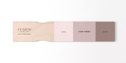 FUSION™ Rose Water Jar