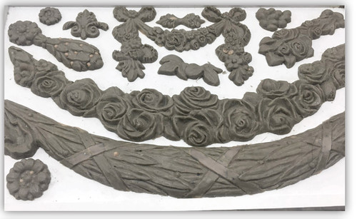Swags 6x10 Decor Moulds™