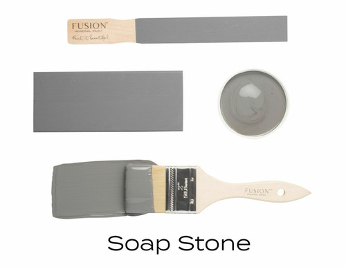 FUSION™ Soapstone Jar