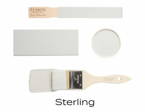 FUSION™ Sterling Jar