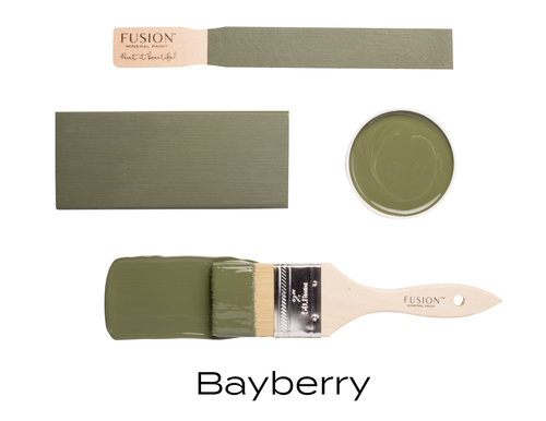 FUSION™ Bayberry Jar