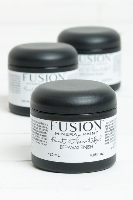 FUSION™ Beeswax/hemp Finish