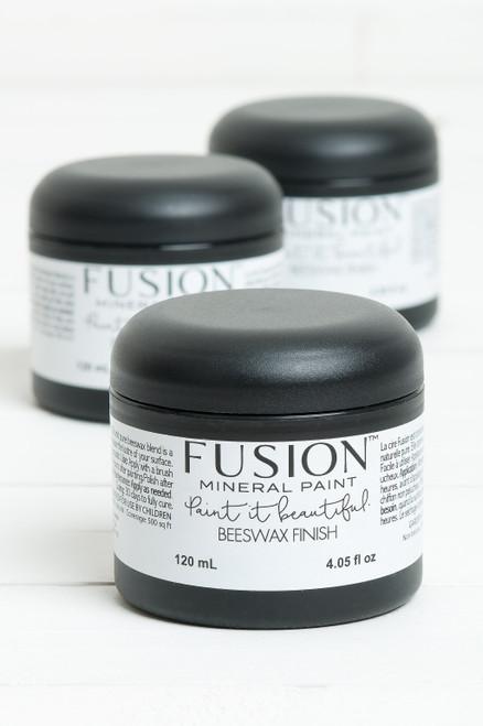 FUSION™ Beeswax/hemp Finish
