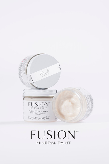 FUSION™ Furniture Wax Pearl