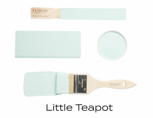 FUSION™ Little Teapot Jar