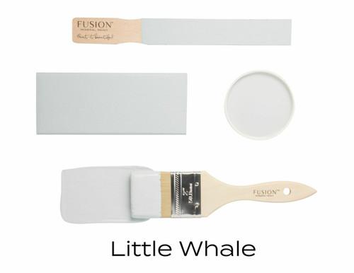 FUSION™ Little Whale Jar