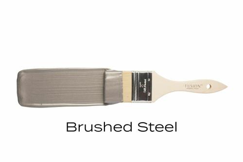 FUSION™ Metallics Brushed Steel (250ml)