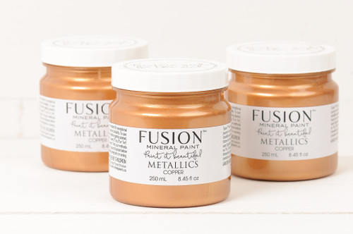 FUSION™ Metallics Copper (250ml)