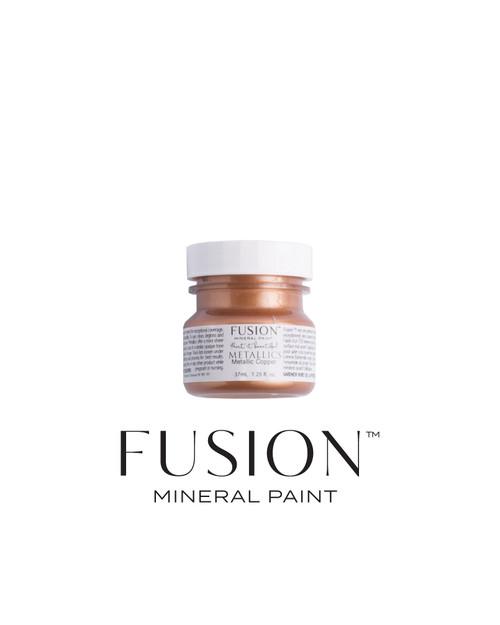 FUSION™ Metallics Copper Tester (37ml)